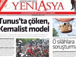 Ulusalcıları korkutacak manşet