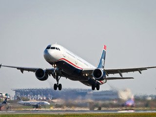 US Airways son kez uçtu