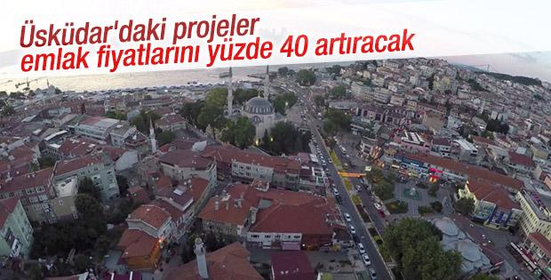 Üsküdar-Çekmeköy-Ümraniye metrosu eylülde açılacak