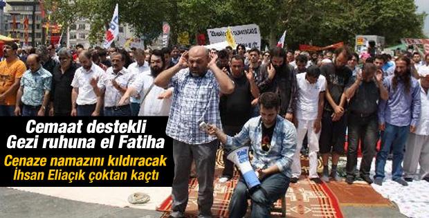 Gezi ve Cemaat ortaklığı olan Karşı Gazetesi kapanıyor