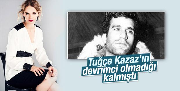 Tuğçe Kazaz Demirel'in ölümüyle devrimci oldu
