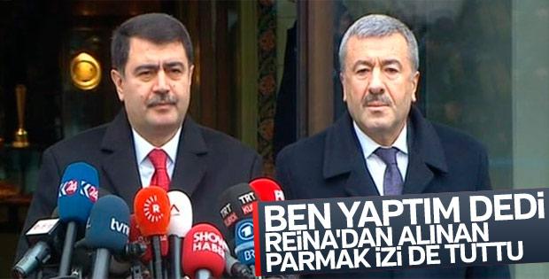 İstanbul Valisi'nden DEAŞ'lı terörist açıklaması