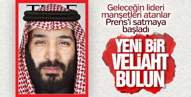 Uluslararası basın Veliaht Selman'dan desteğini çekiyor