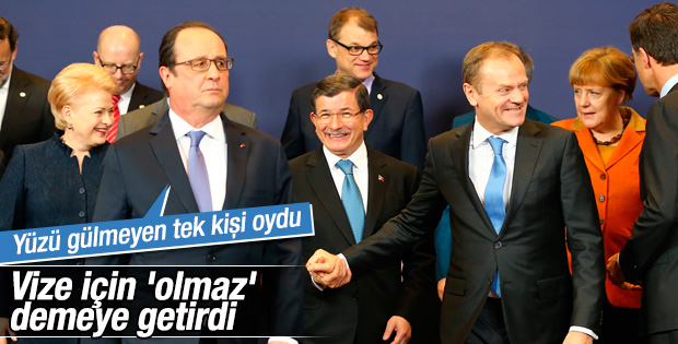 Hollande: Vizesiz seyahat için 72 kriter var