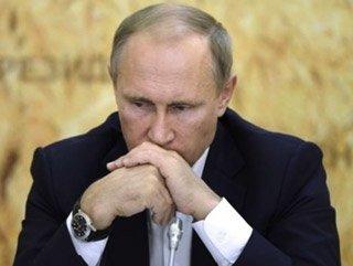 Putin: Dünyadaki sıcak noktaların sayısı azalmıyor