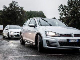 Volkswagen o ödülleri iade etti