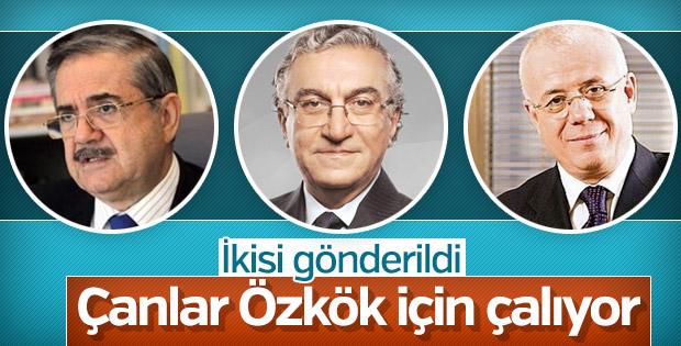 Hürriyet'te Mehmet Yılmaz'ın köşesi de kapandı