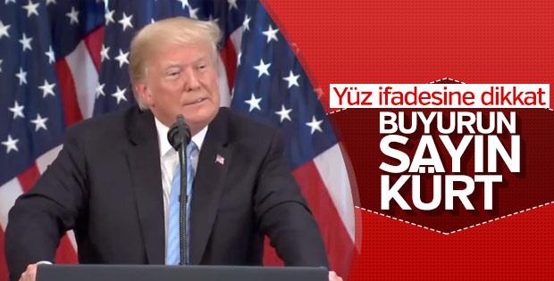 erdoğan trump mr kürt ile ilgili görsel sonucu