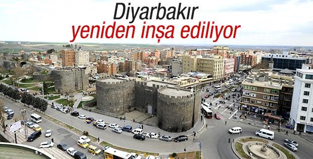 Diyarbakır tarihi ve turistik bir yer olarak düzenlenecek