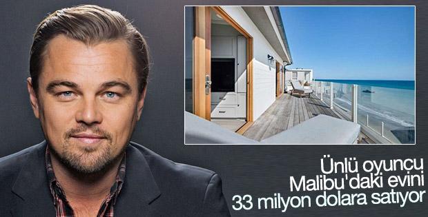 Ünlü oyuncu Malibu'daki villasını satıyor