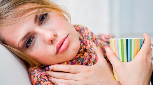 Boğaz ağrısı için hangi halk ilaç en etkili