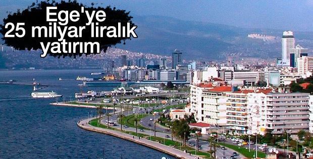 İzmir'e teleferik müjdesi