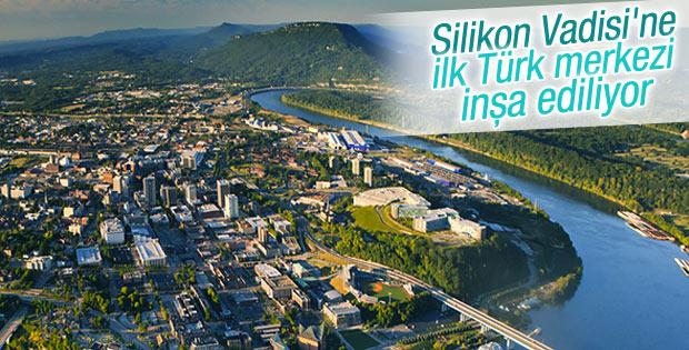 Silikon Vadisi'ne Türk üssü kuruluyor