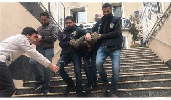 İstanbul'da 1 milyon liralık vurgun yapan silahlı çete çökertildi