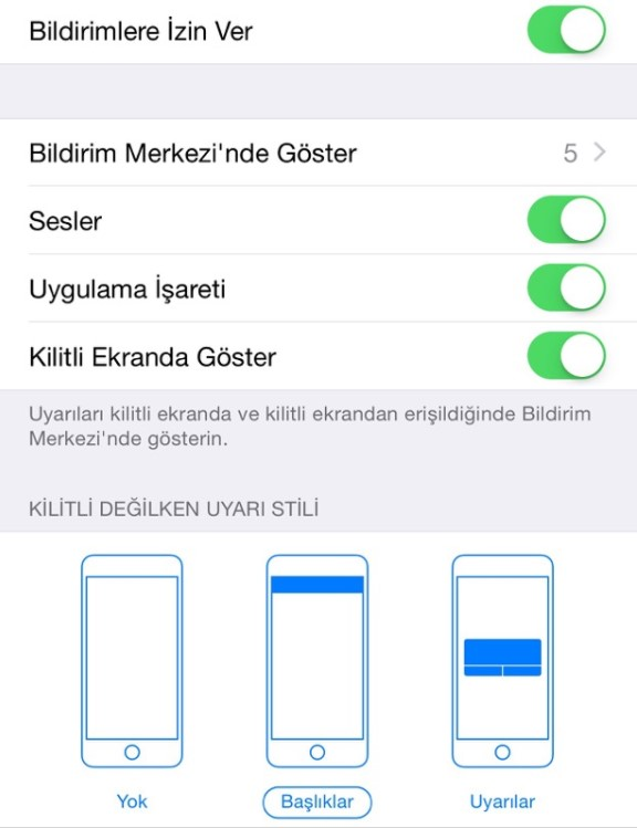 iphone whatsapp önizleme