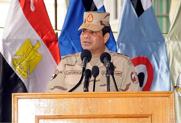 Mısır Savunma Bakanı: Sorunlar bir günde çözülmeyecek