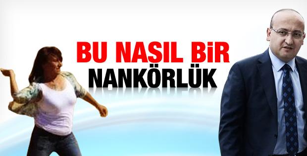 Yalçın Akdoğan: Aysel Tuğluk'un yaptığı nankörlüktür