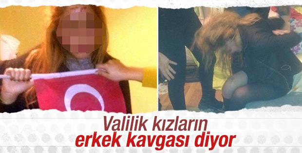Yalova'da Türk Bayraklı işkence iddiasına soruşturma