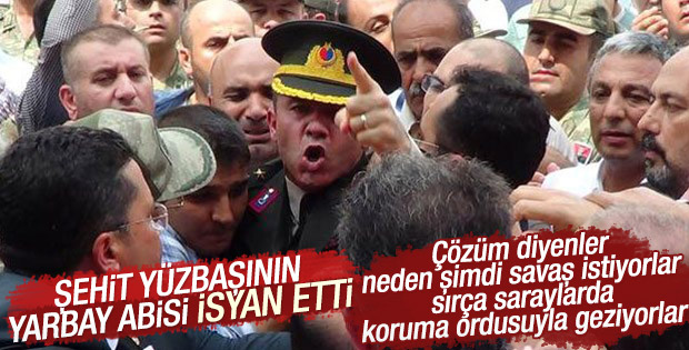 Şehit Yüzbaşı Alkan son yolculuğuna uğurlandı