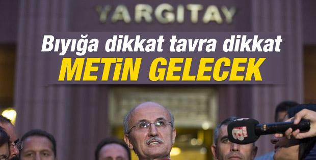 Ali Alkan: Feyzioğlu'nun konuşmasına karar verildi İZLE