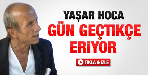 Yaşar Nuri Öztürk'ün inanılmaz değişimi - izle