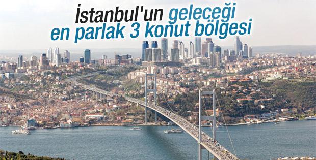 İstanbul'un en çok prim yapan 3 bölgesi