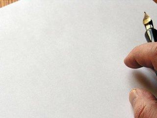 Elleri Kullanarak Yazi Yazmak Beyni Gelistiriyor
