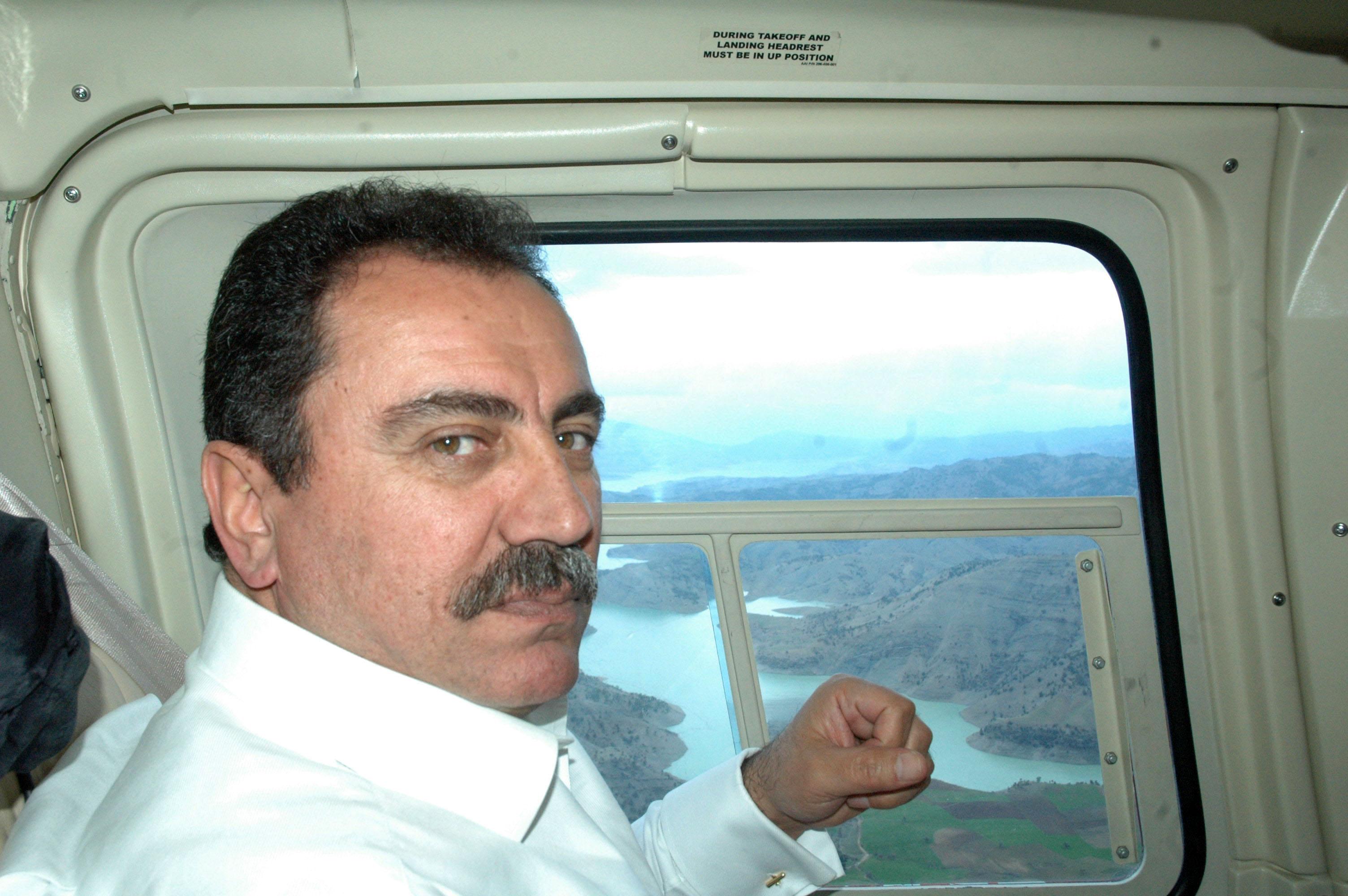 Yazıcıoğlu'nun öldüğü helikopter kazasında gelişme