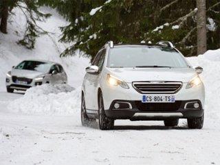 Yeni tanıtılan Peugeot 2008 rekor kırdı