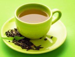Unutkanlık için yeşil çay tüketin