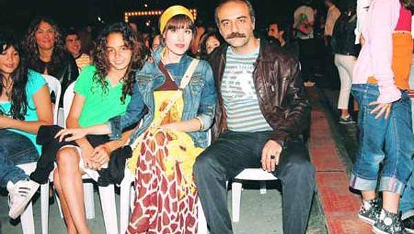 Yılmaz Erdoğan ve ailesi Amerika'ya yerleşti
