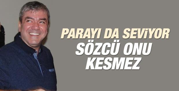 Yılmaz Özdil'in yazacağı gazete seçiminde önceliği para