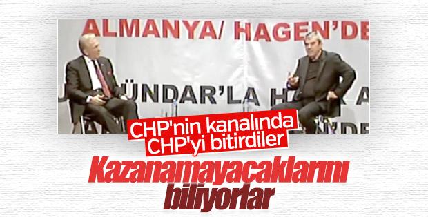 Yılmaz Özdil: CHP kazanamayacağını biliyor
