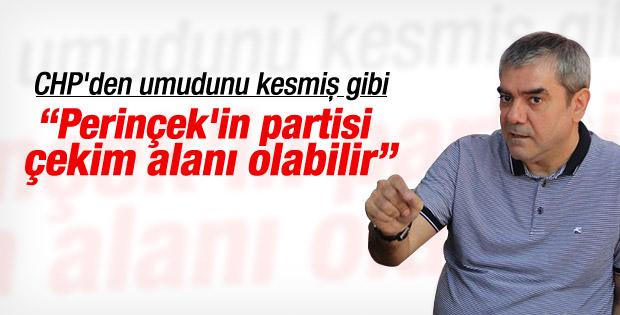 Yılmaz Özdil: Yeni çekim alanı CHP değil Vatan Partisi