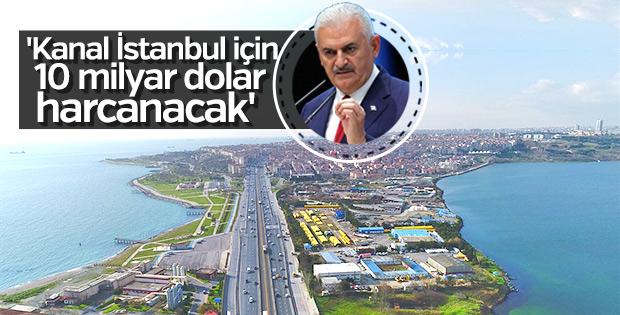 Kanal İstanbul'la çevre kirliliğinin önüne geçilecek