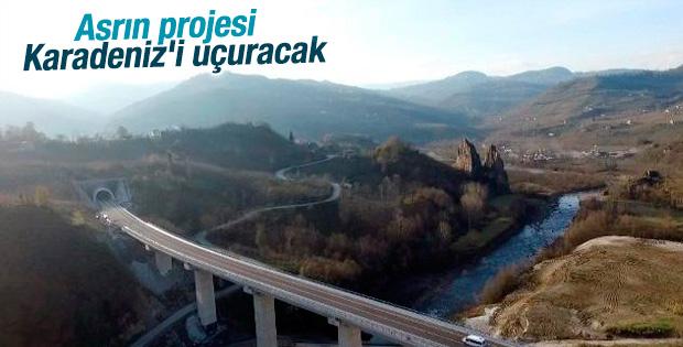 Karadeniz ekonomisi asrın projesi ile şahlanacak