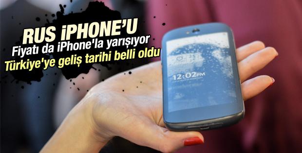 YotaPhone 2'nin Türkiye fiyatı belli oldu