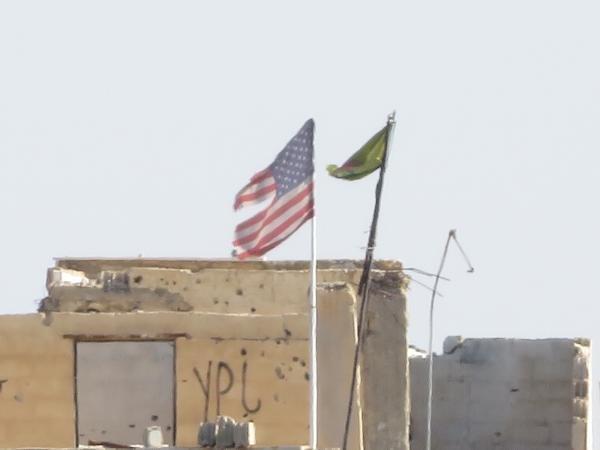 YPG'nin terörist olduğu CIA sitesinde kabul edildi