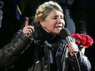 Timoshenko başbakan adayı olacak mı