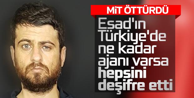 Terörist Yusuf Nazik sorguda