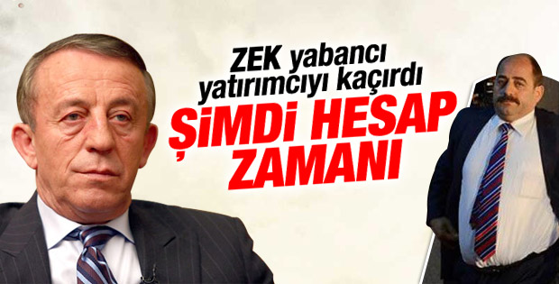 Ali Ağaoğlu'ndan Zekeriya Öz yorumu