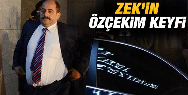 Zekeriya Öz Instagram hesabı açtı