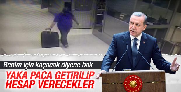 Cumhurbaşkanı Erdoğan'dan Zekeriya Öz açıklaması