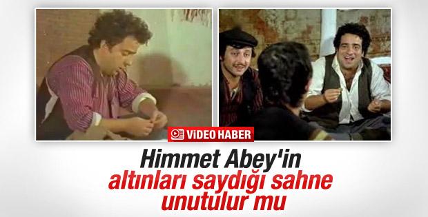 Zeki Alasya Türk sinemasının efsane ismiydi