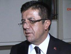 Bakanı Zeybekci: Köpekler istedi diye atlar ölmez
