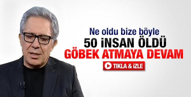 Zülfü Livaneli: Ne oldu bize böyle