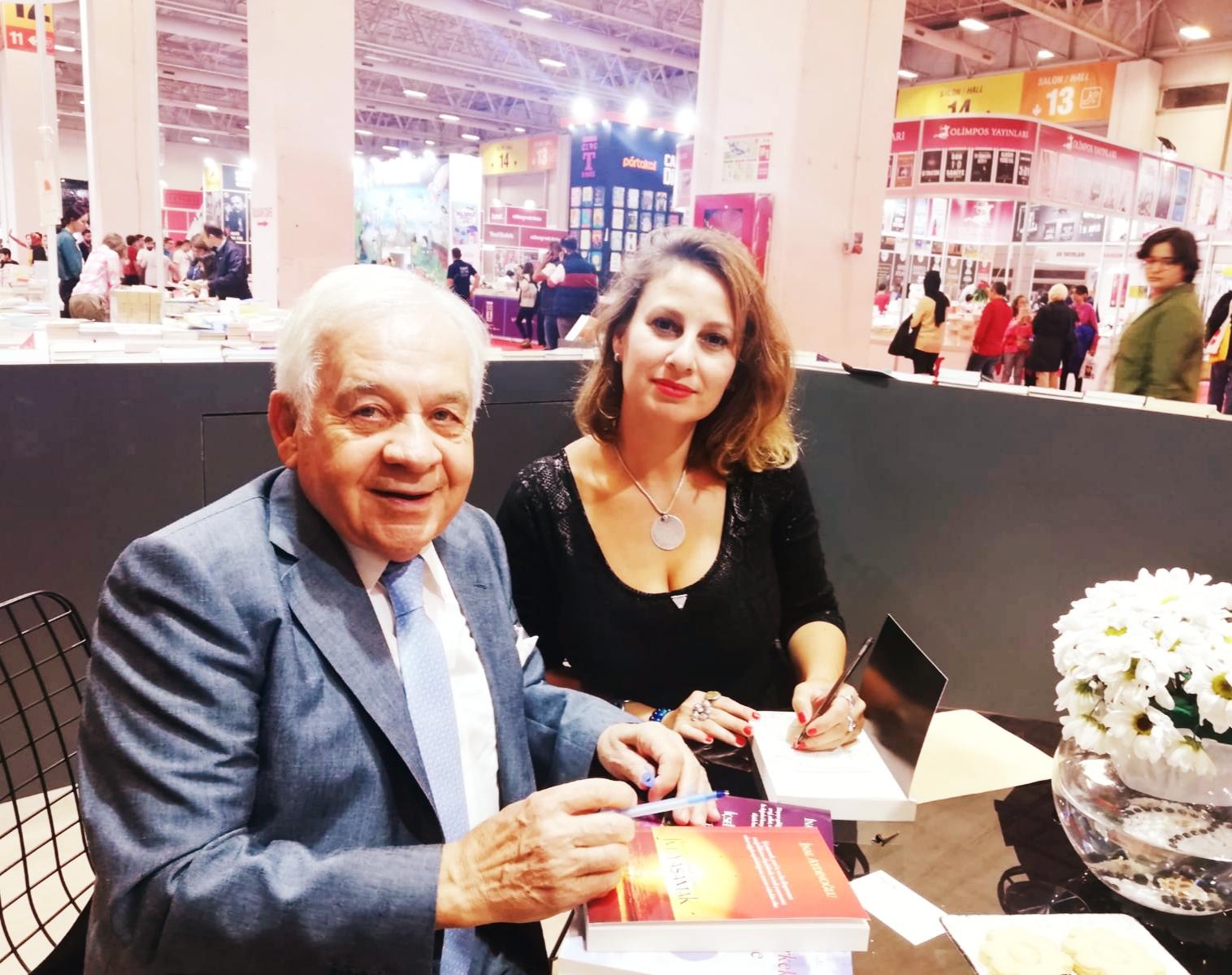 H. Zeynep Altan ile Varlığında Yokluğunda Kadın'ı konuştuk