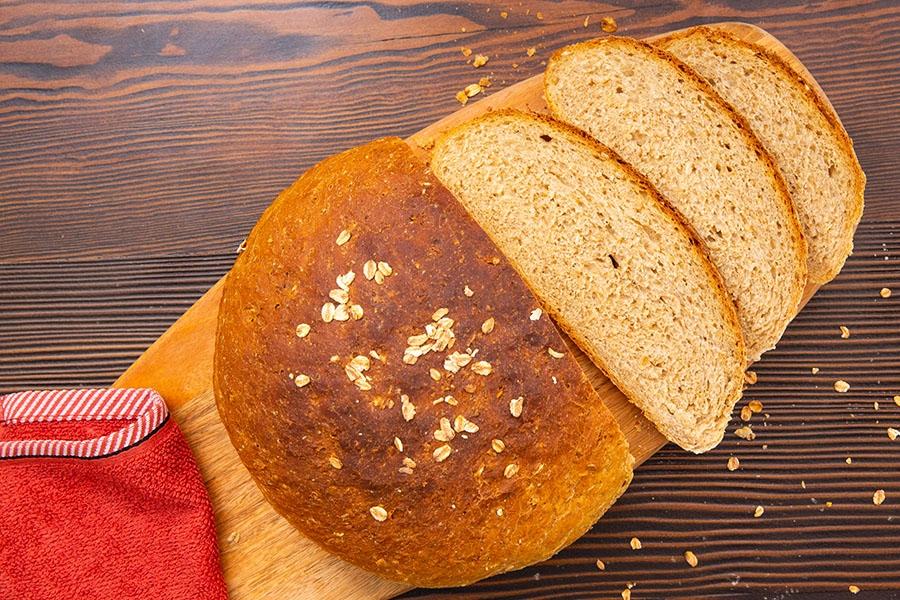 Korona günlerinde ekmeğini kendin yap #evdepişir