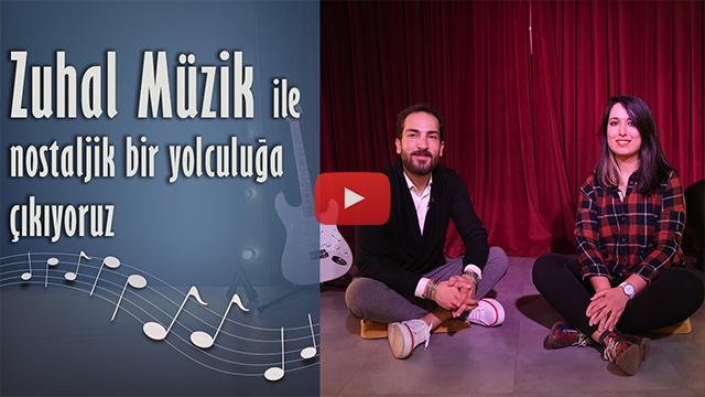 Umur Sungurlu ile Zuhal Müzik'in hikâyesini konuştuk #1
