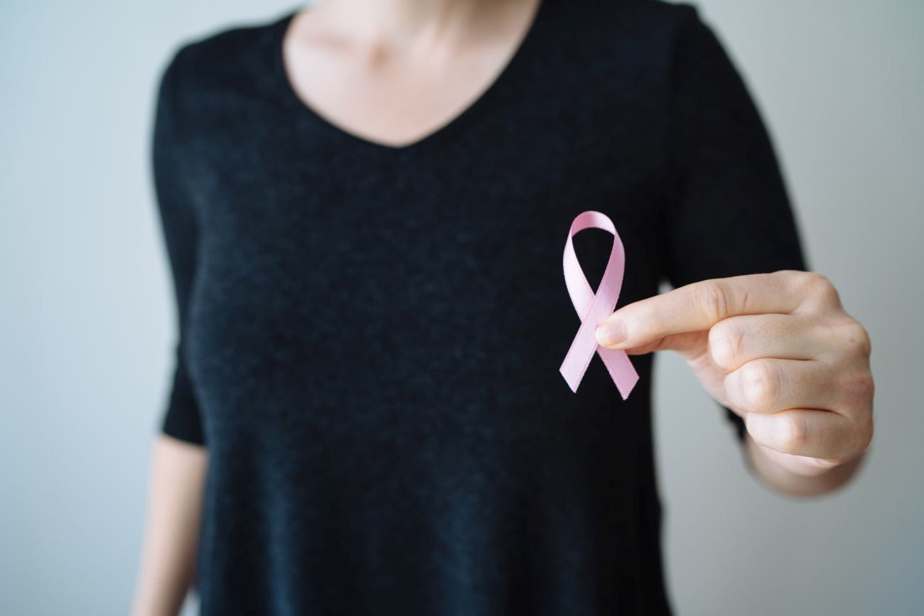 everything need to know breast cancer